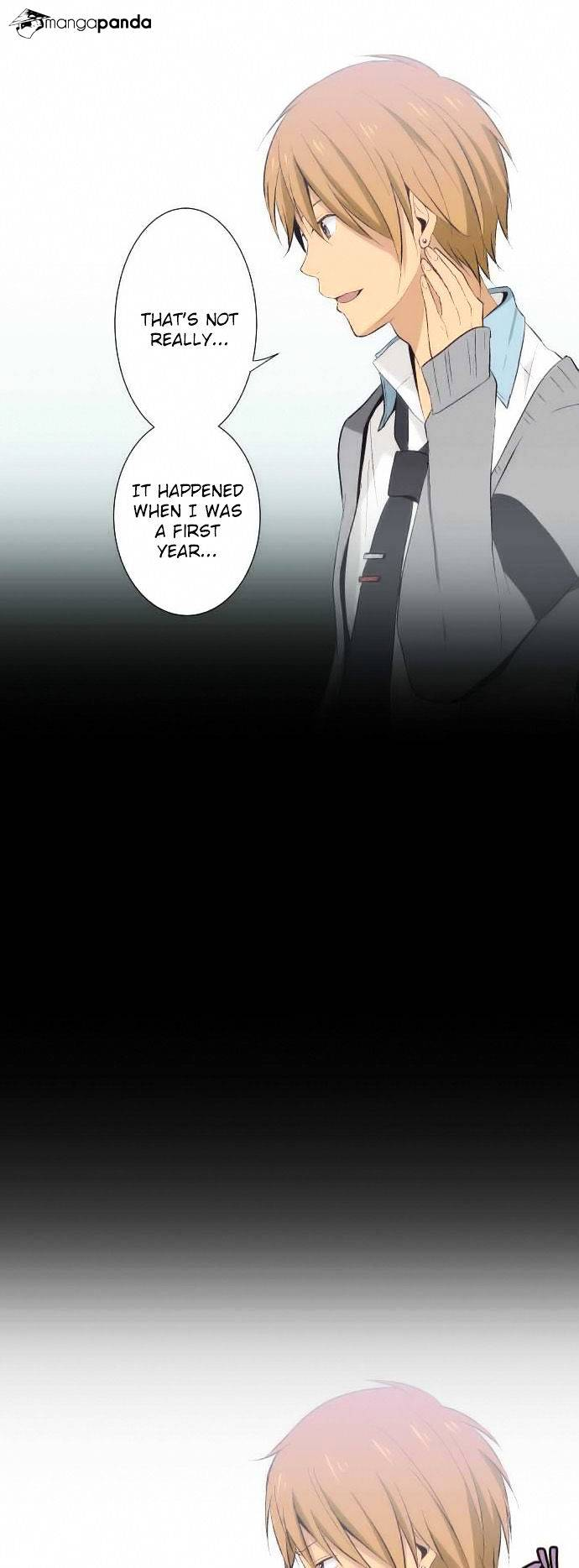 ReLIFE Chapter 23  Online Free Manga Read Image 7