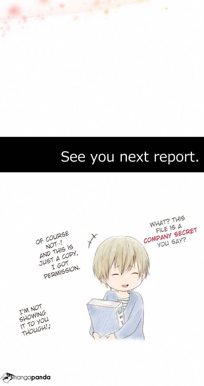 ReLIFE Chapter 25  Online Free Manga Read Image 21