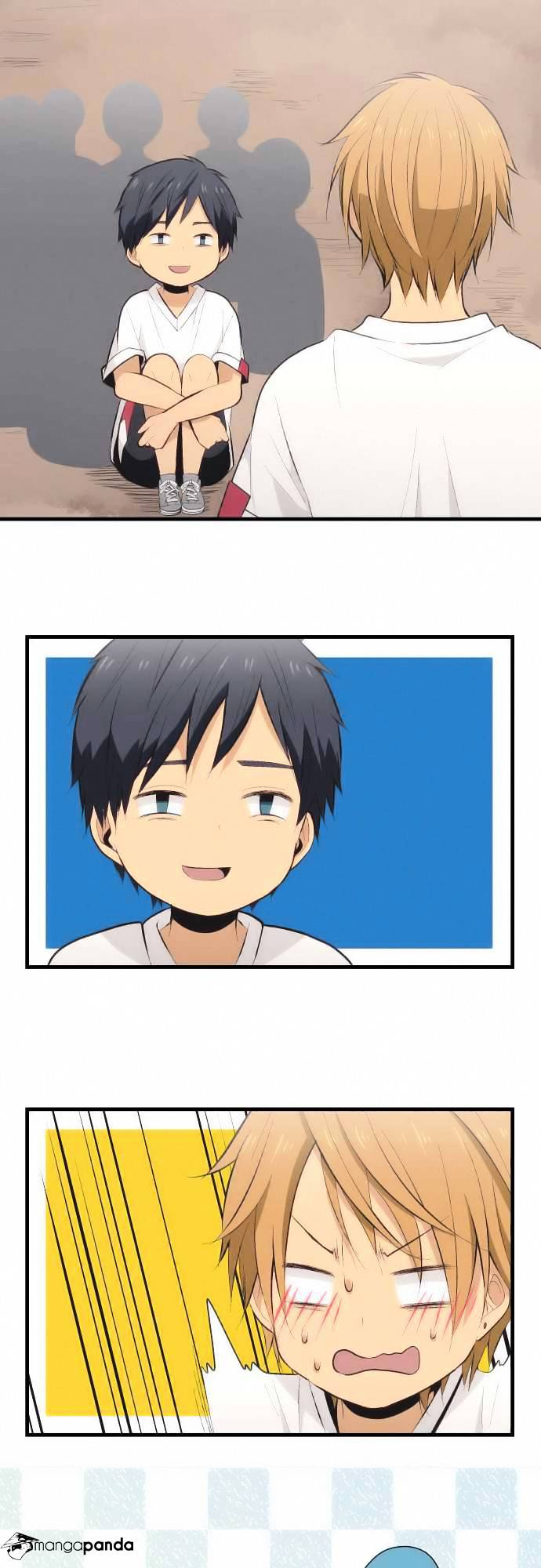 ReLIFE Chapter 27  Online Free Manga Read Image 18