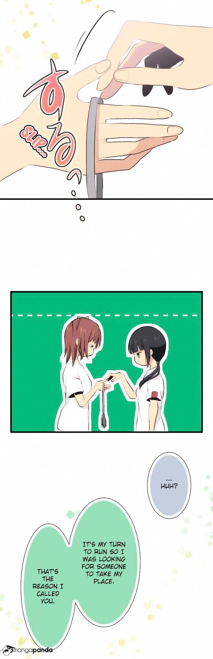 ReLIFE Chapter 29  Online Free Manga Read Image 18