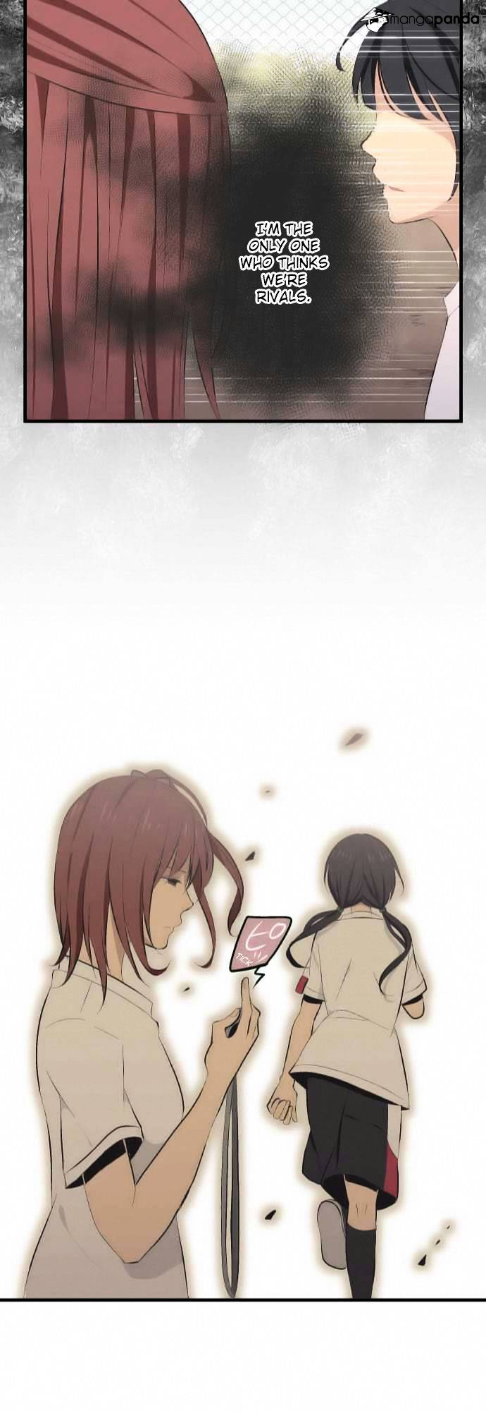ReLIFE Chapter 29  Online Free Manga Read Image 22