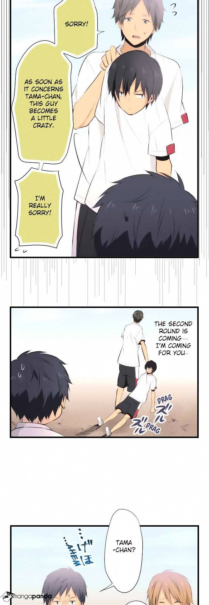 ReLIFE Chapter 29  Online Free Manga Read Image 9