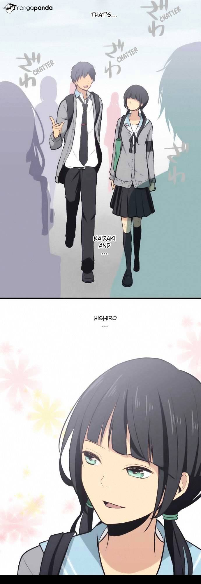 ReLIFE Chapter 31  Online Free Manga Read Image 19