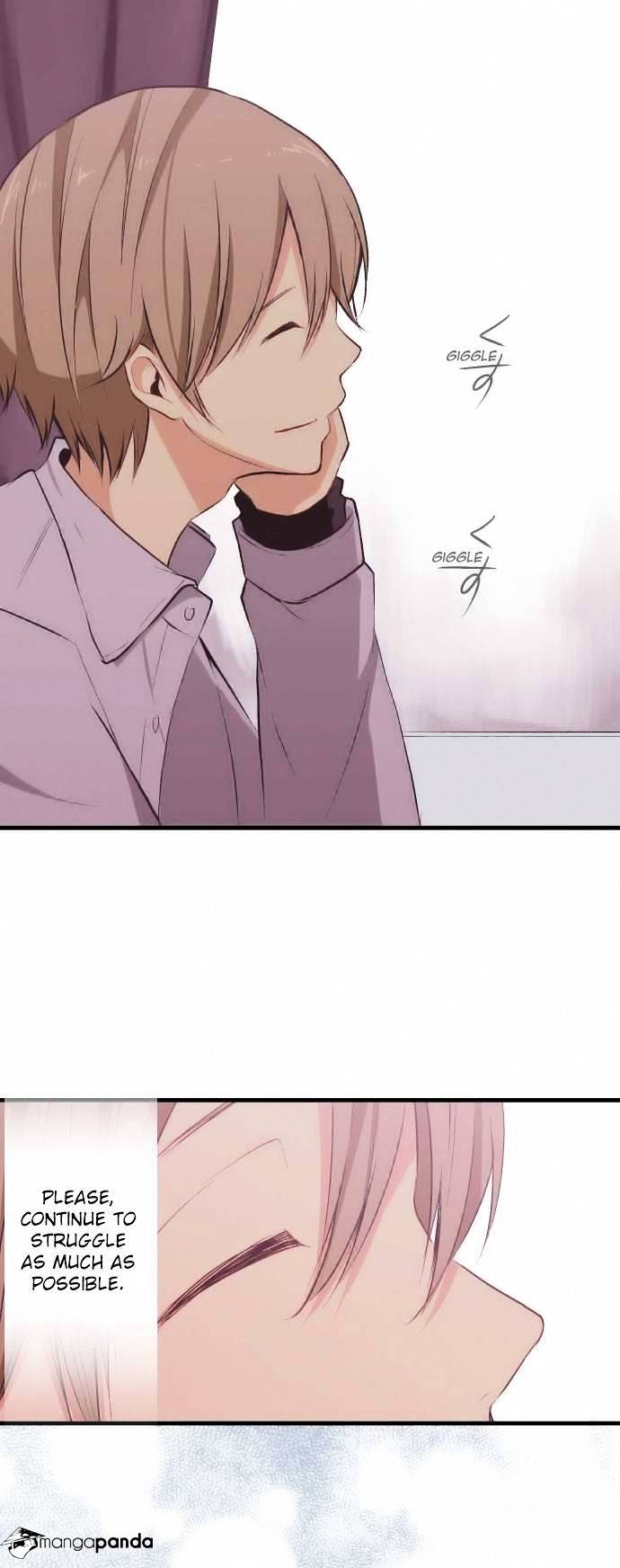 ReLIFE Chapter 34  Online Free Manga Read Image 19