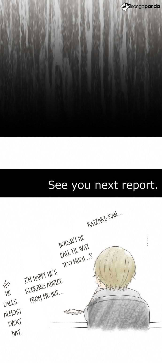 ReLIFE Chapter 34  Online Free Manga Read Image 23