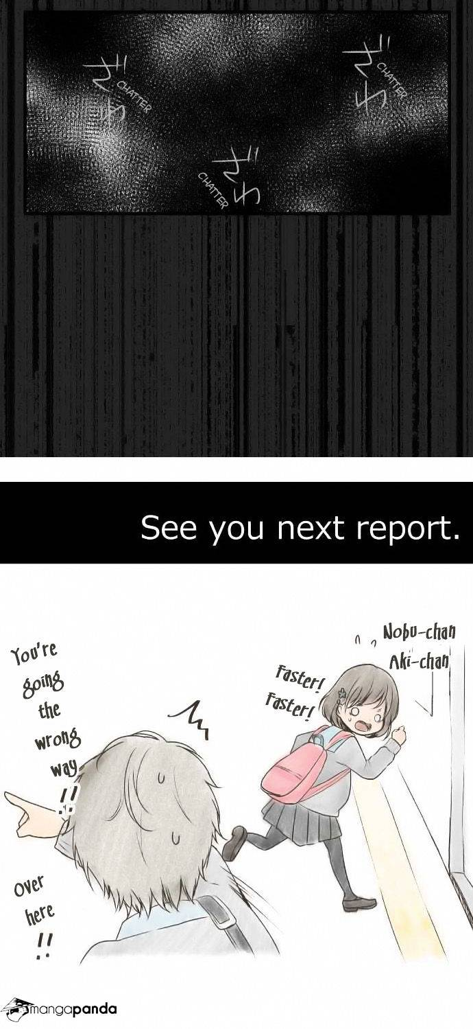 ReLIFE Chapter 35  Online Free Manga Read Image 23