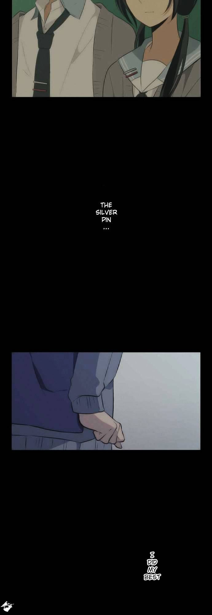 ReLIFE Chapter 36  Online Free Manga Read Image 9