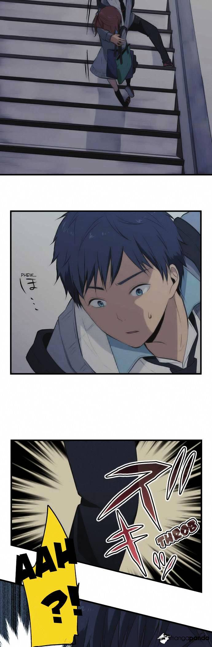 ReLIFE Chapter 37  Online Free Manga Read Image 16