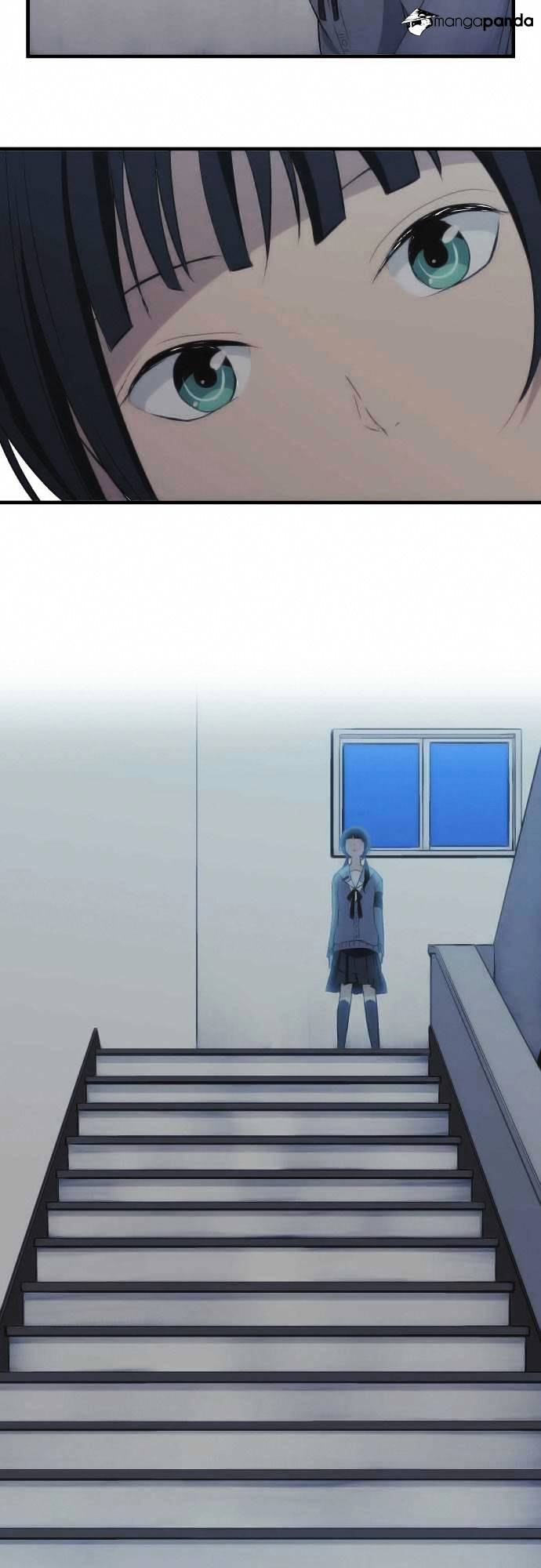 ReLIFE Chapter 37  Online Free Manga Read Image 20
