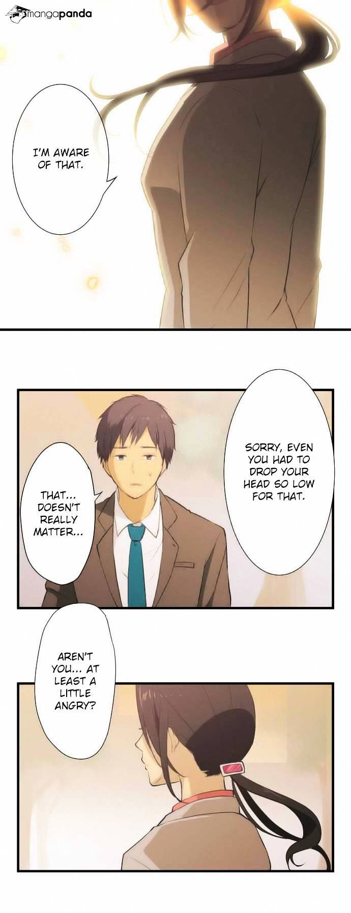 ReLIFE Chapter 38  Online Free Manga Read Image 16