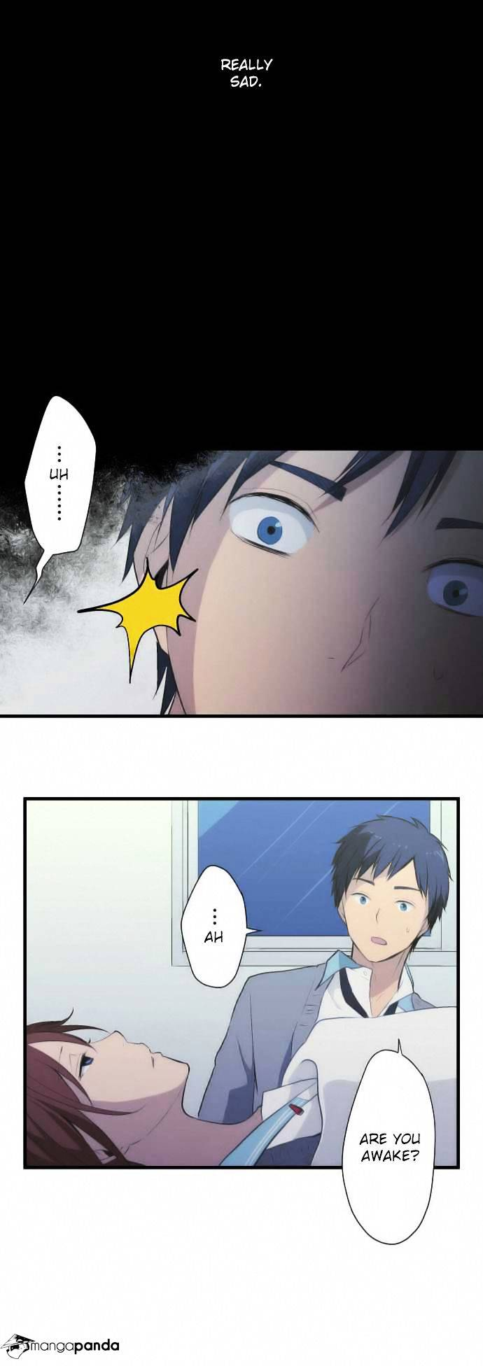ReLIFE Chapter 38  Online Free Manga Read Image 21