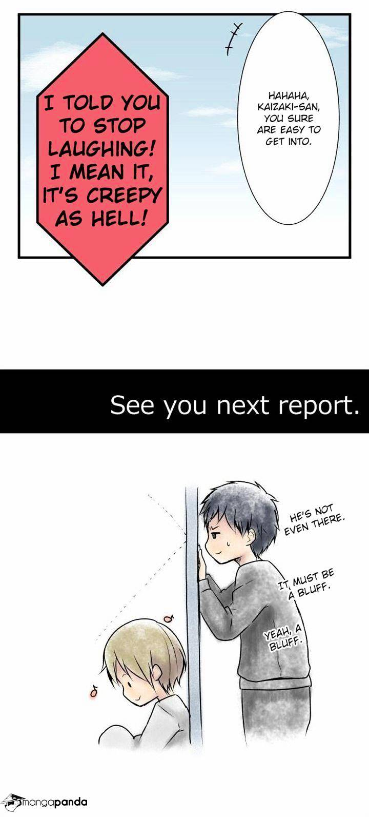 ReLIFE Chapter 4  Online Free Manga Read Image 13