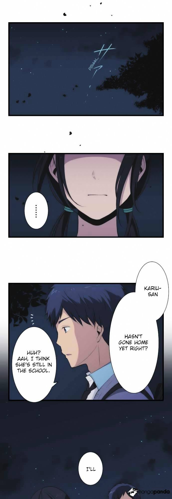 ReLIFE Chapter 41  Online Free Manga Read Image 17