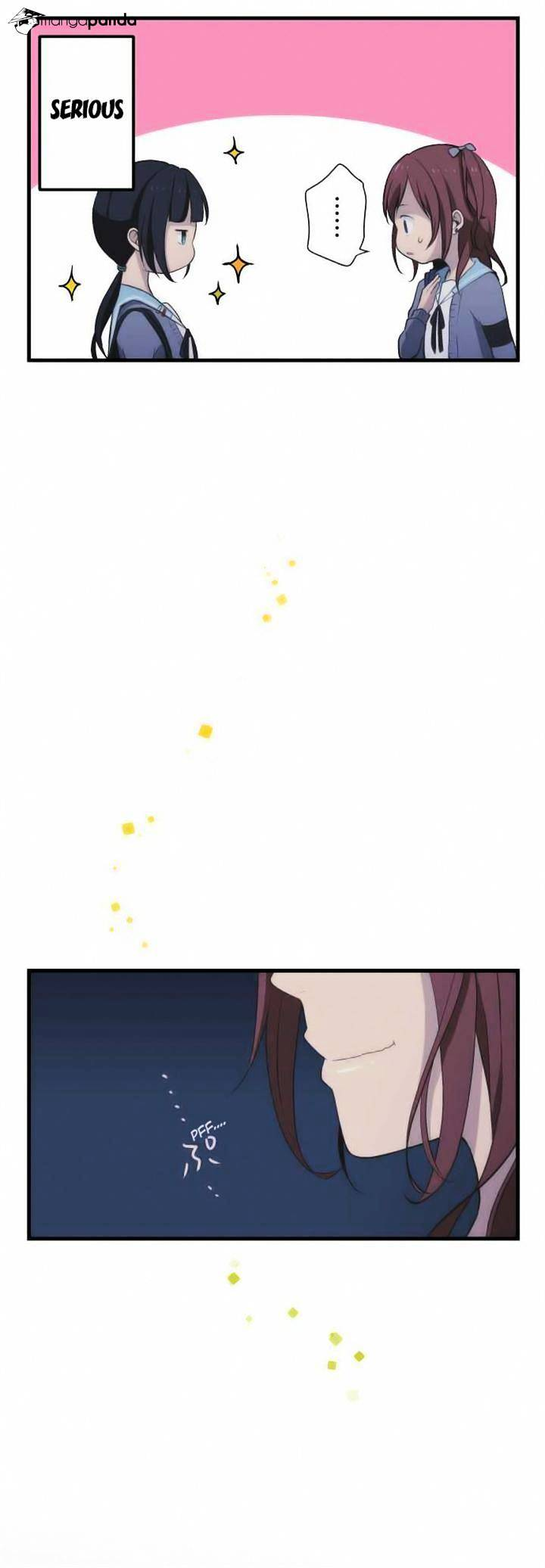 ReLIFE Chapter 43  Online Free Manga Read Image 10