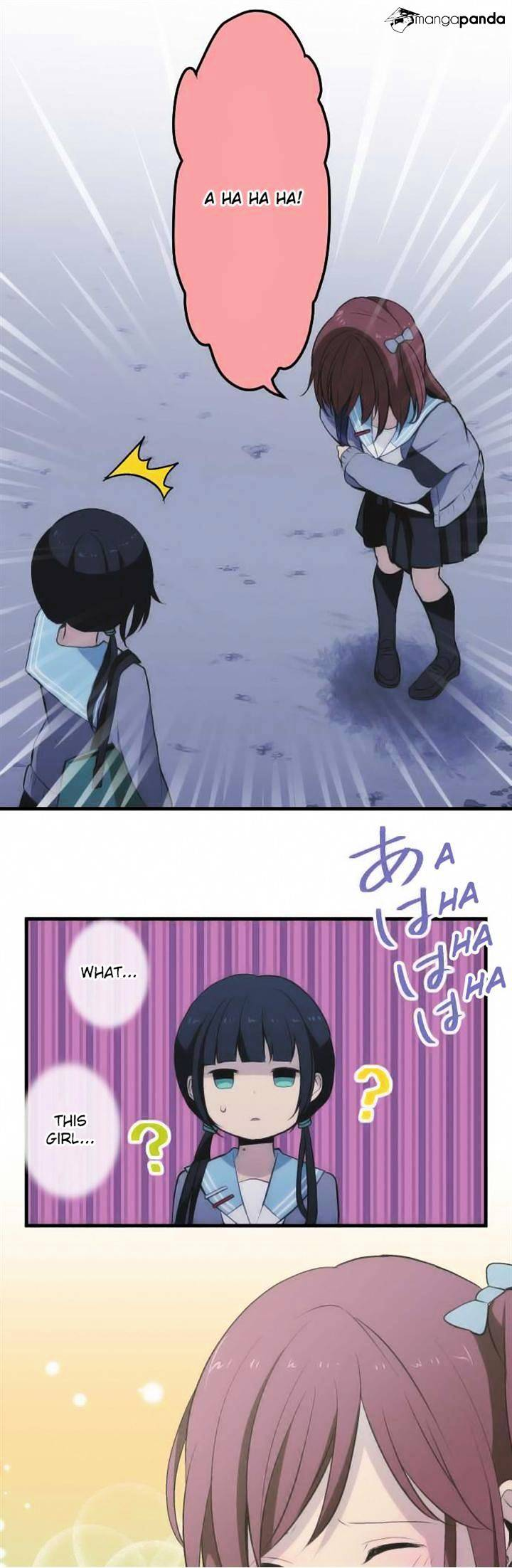 ReLIFE Chapter 43  Online Free Manga Read Image 11