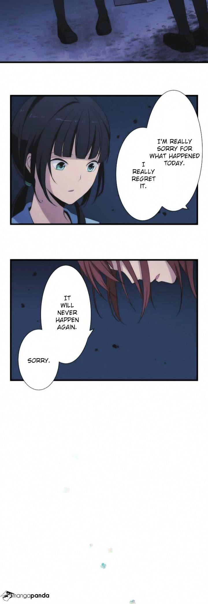 ReLIFE Chapter 43  Online Free Manga Read Image 23