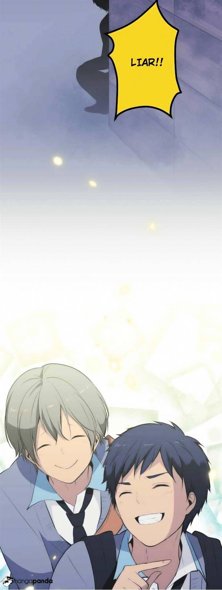 ReLIFE Chapter 43  Online Free Manga Read Image 26