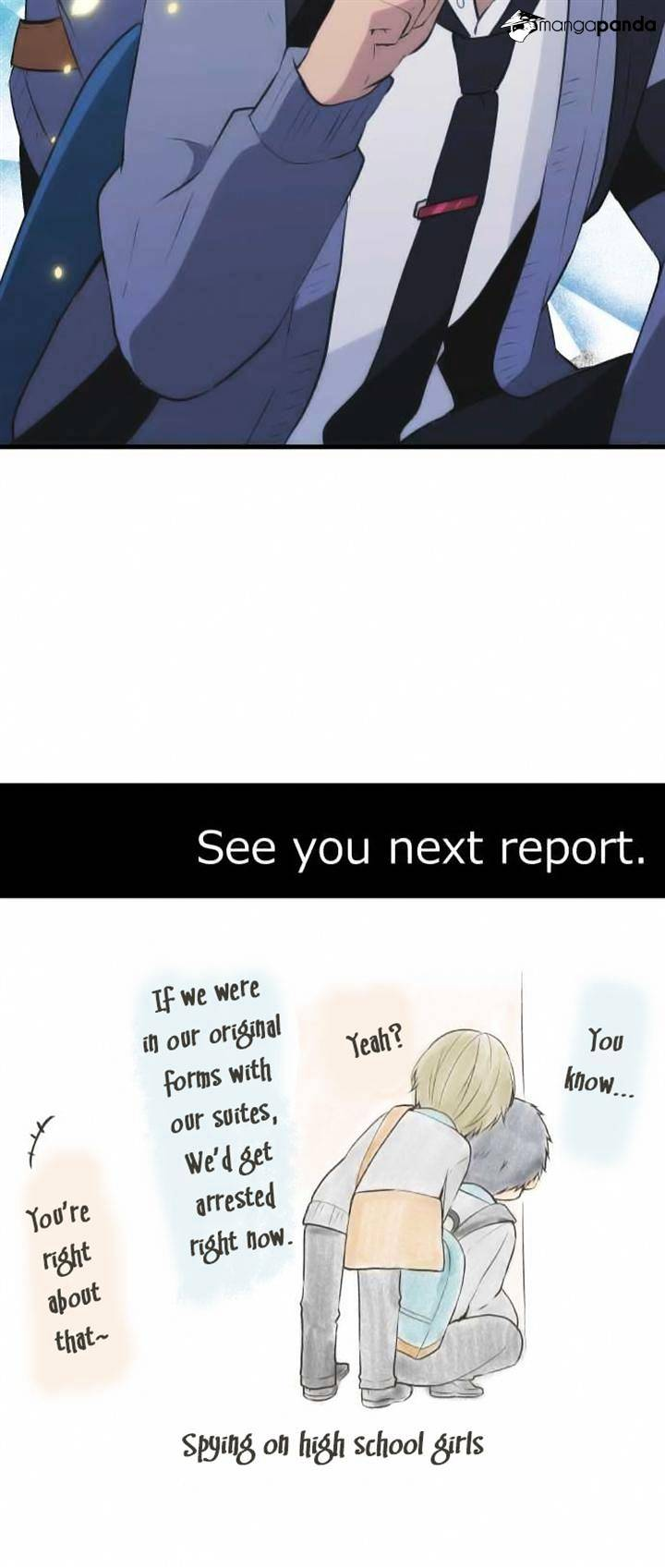 ReLIFE Chapter 43  Online Free Manga Read Image 27