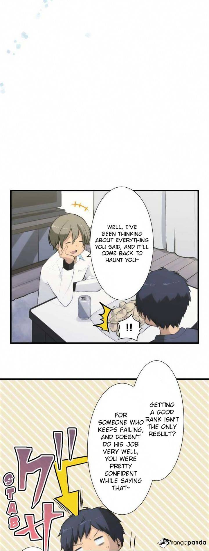 ReLIFE Chapter 44  Online Free Manga Read Image 14