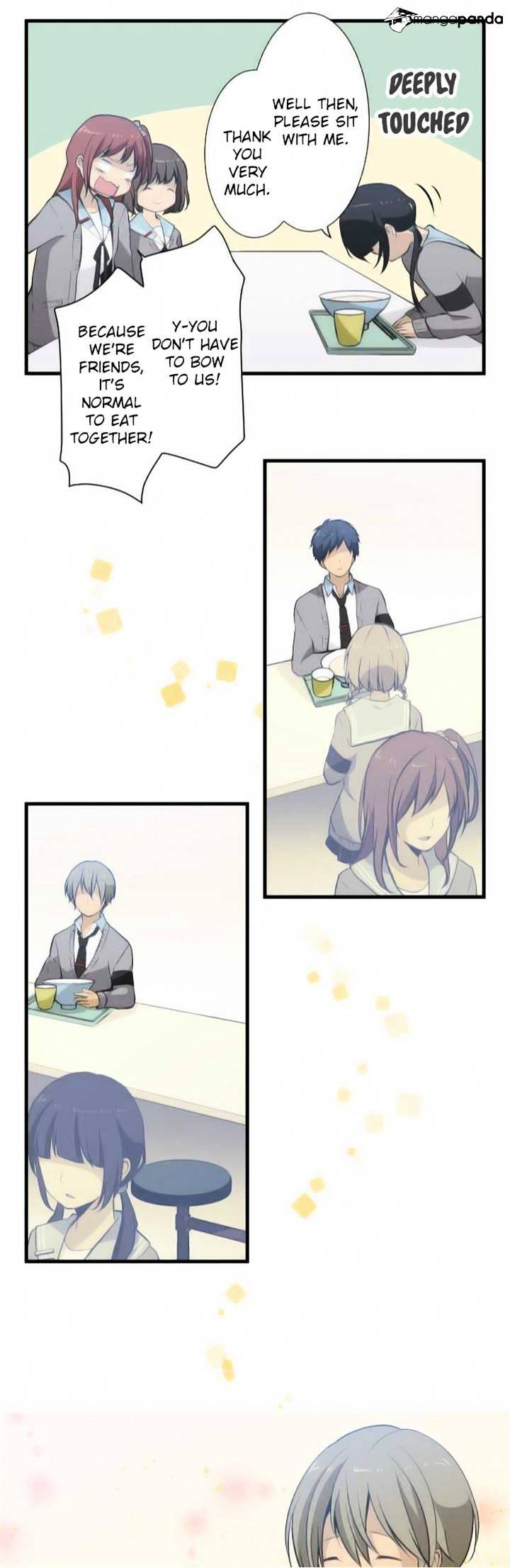 ReLIFE Chapter 44  Online Free Manga Read Image 24