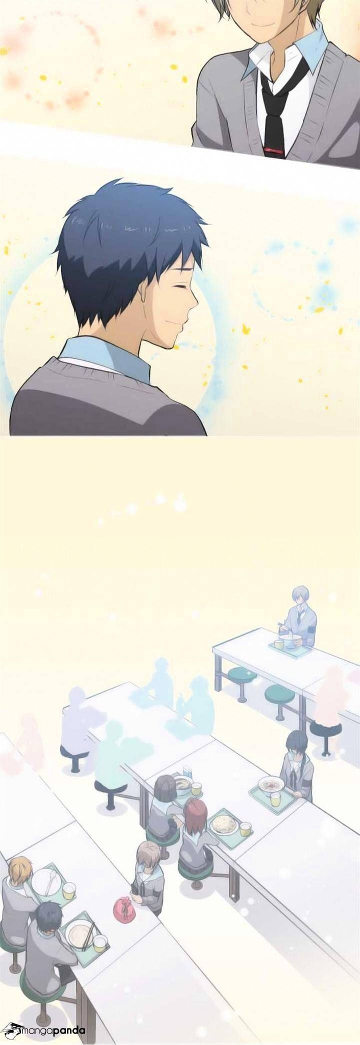 ReLIFE Chapter 44  Online Free Manga Read Image 25