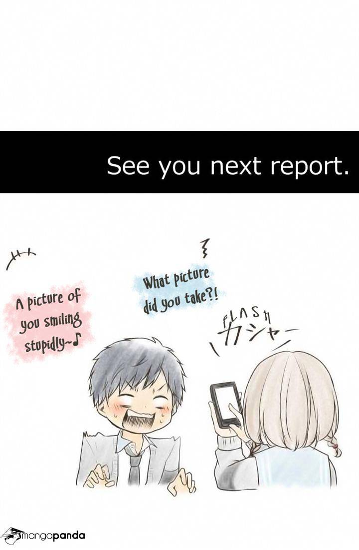 ReLIFE Chapter 44  Online Free Manga Read Image 27