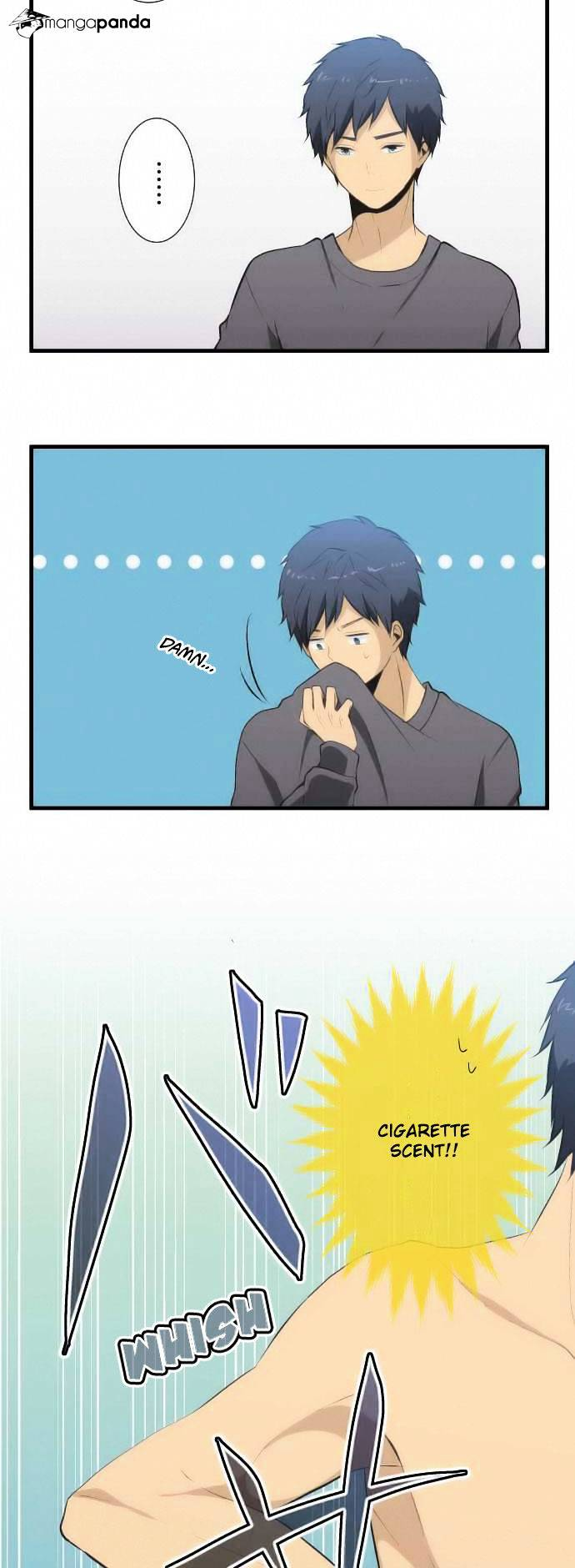 ReLIFE Chapter 46  Online Free Manga Read Image 10