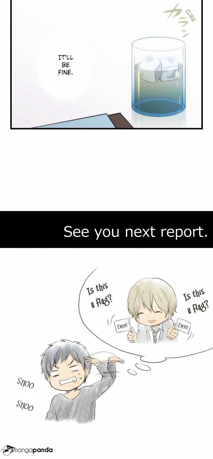 ReLIFE Chapter 46  Online Free Manga Read Image 22
