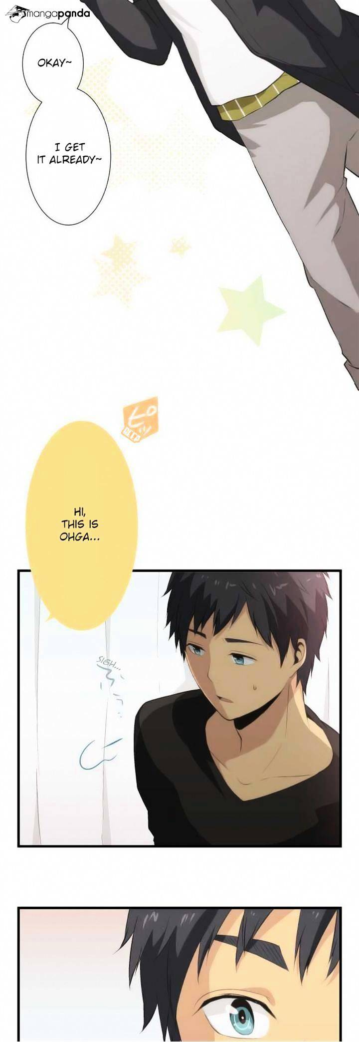 ReLIFE Chapter 48  Online Free Manga Read Image 20
