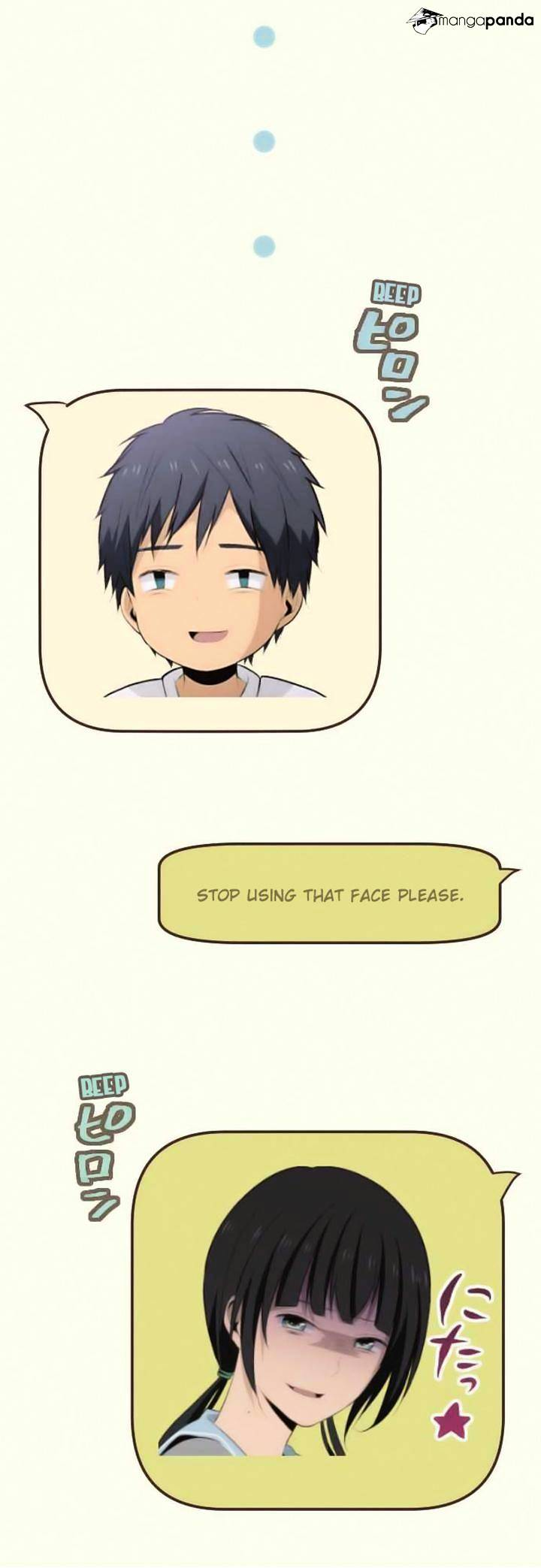 ReLIFE Chapter 48  Online Free Manga Read Image 28