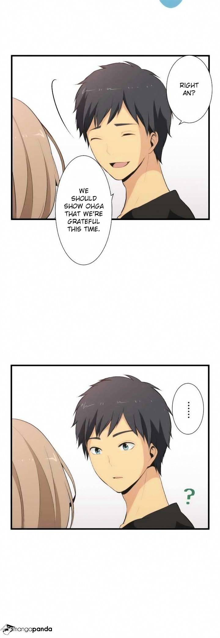 ReLIFE Chapter 48  Online Free Manga Read Image 9