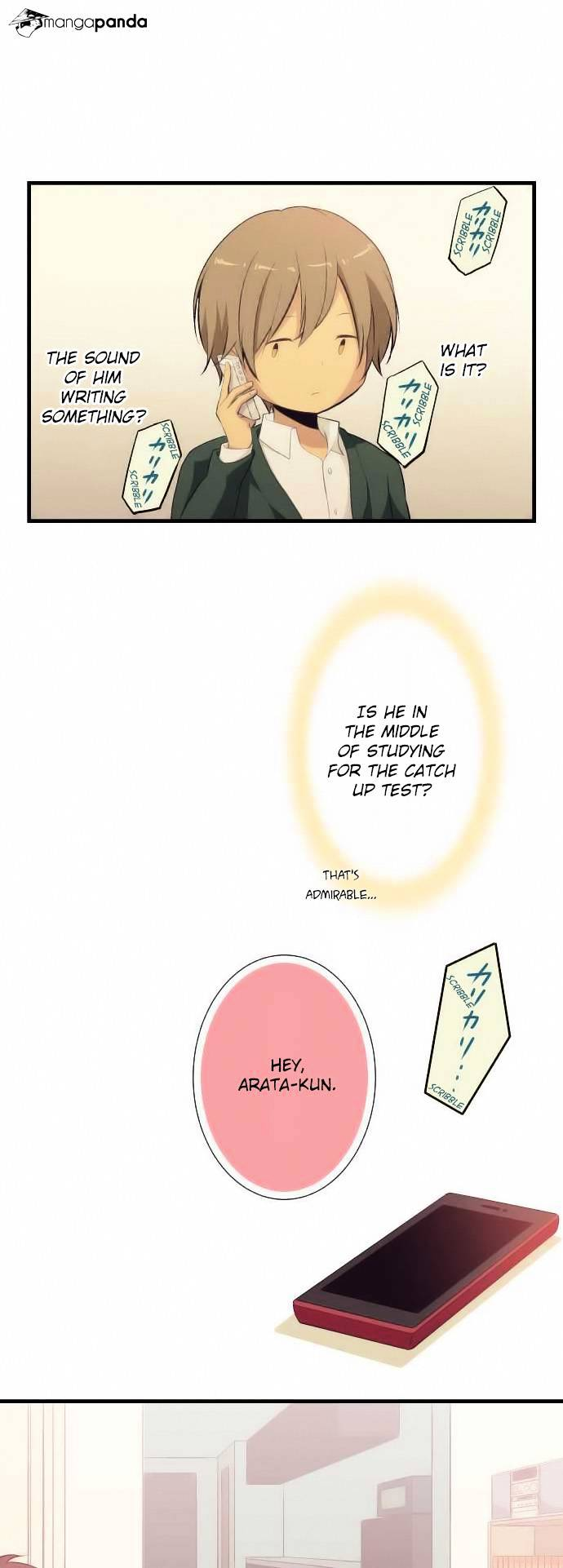 ReLIFE Chapter 49  Online Free Manga Read Image 18