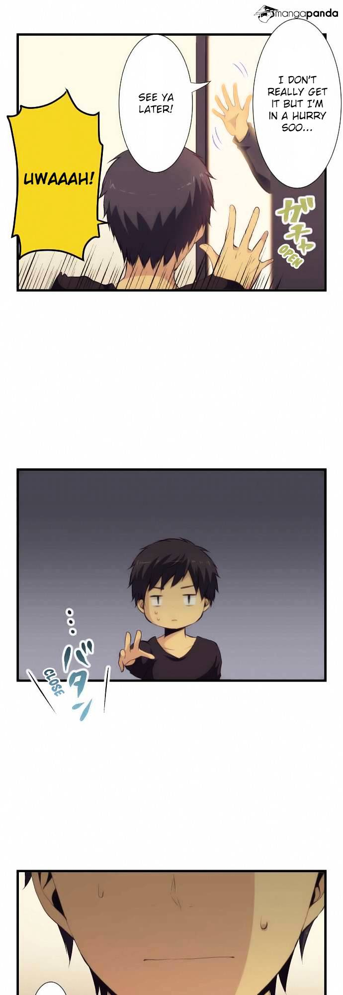 ReLIFE Chapter 49  Online Free Manga Read Image 8