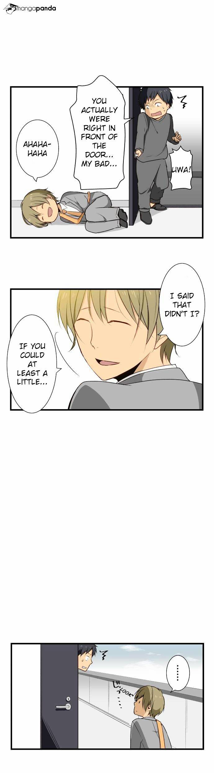 ReLIFE Chapter 5  Online Free Manga Read Image 2