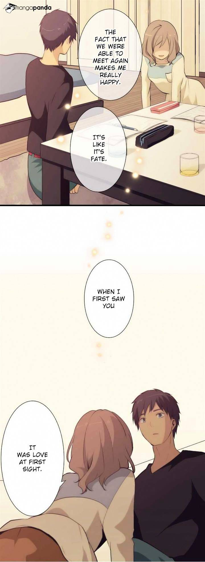 ReLIFE Chapter 50  Online Free Manga Read Image 18