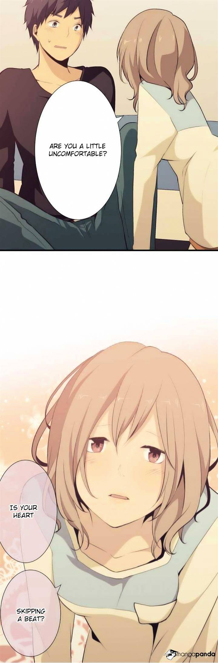 ReLIFE Chapter 50  Online Free Manga Read Image 21