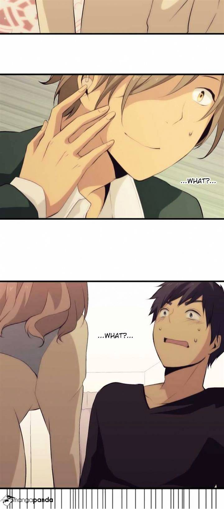 ReLIFE Chapter 50  Online Free Manga Read Image 22