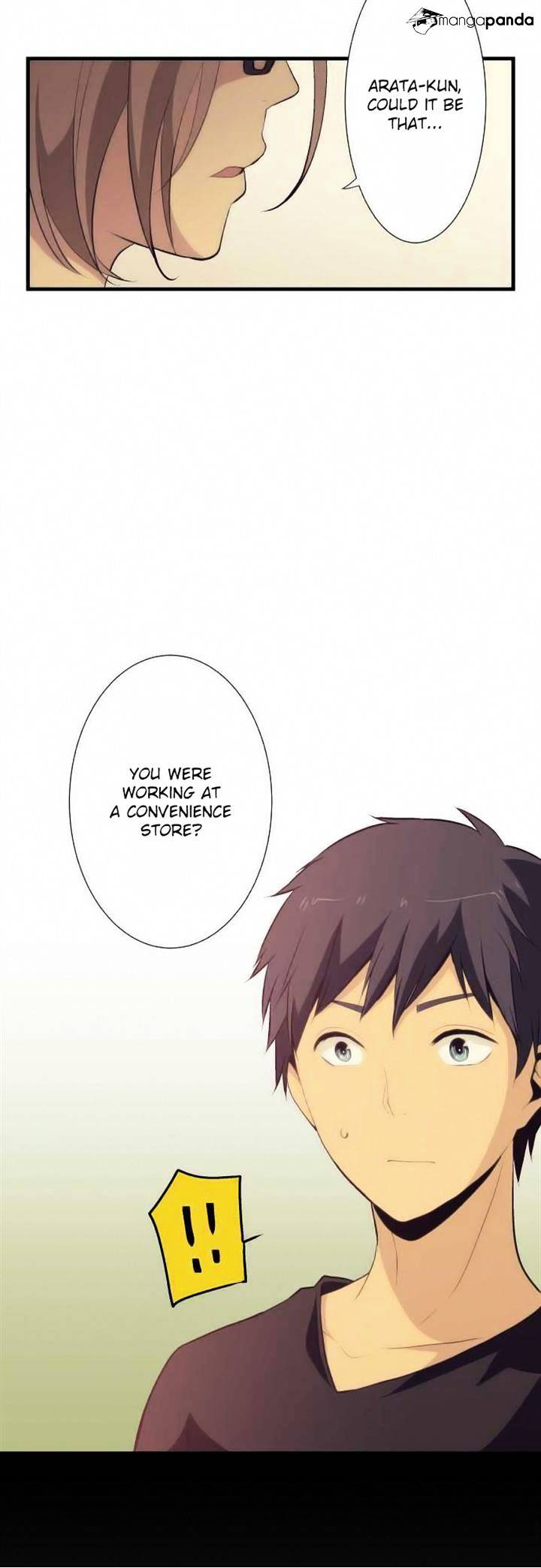 ReLIFE Chapter 50  Online Free Manga Read Image 8