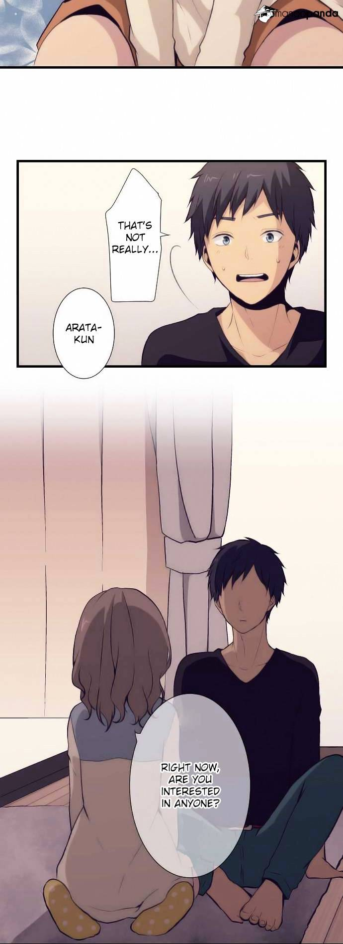 ReLIFE Chapter 51  Online Free Manga Read Image 11