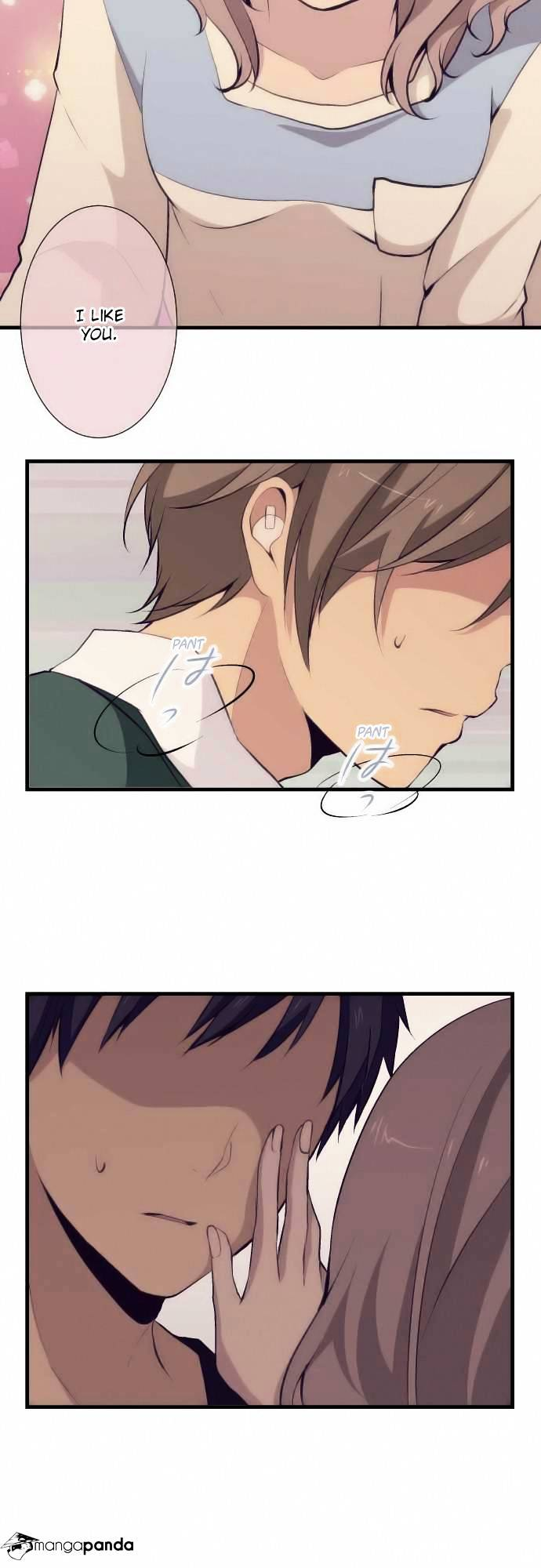 ReLIFE Chapter 51  Online Free Manga Read Image 16