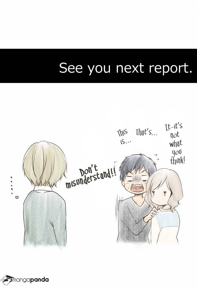 ReLIFE Chapter 51  Online Free Manga Read Image 24