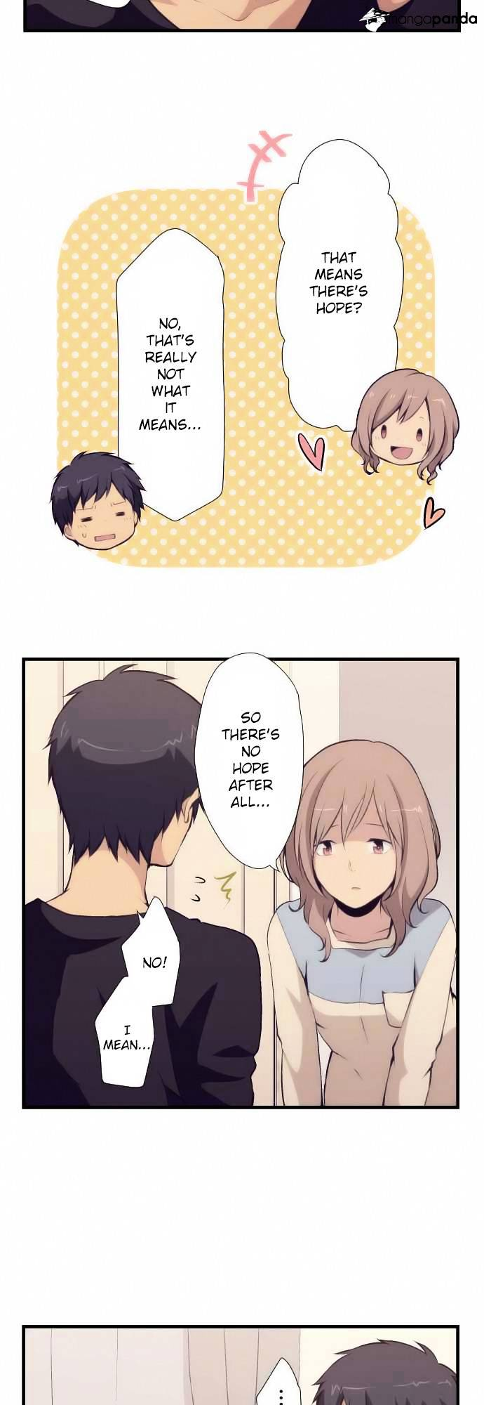 ReLIFE Chapter 51  Online Free Manga Read Image 5
