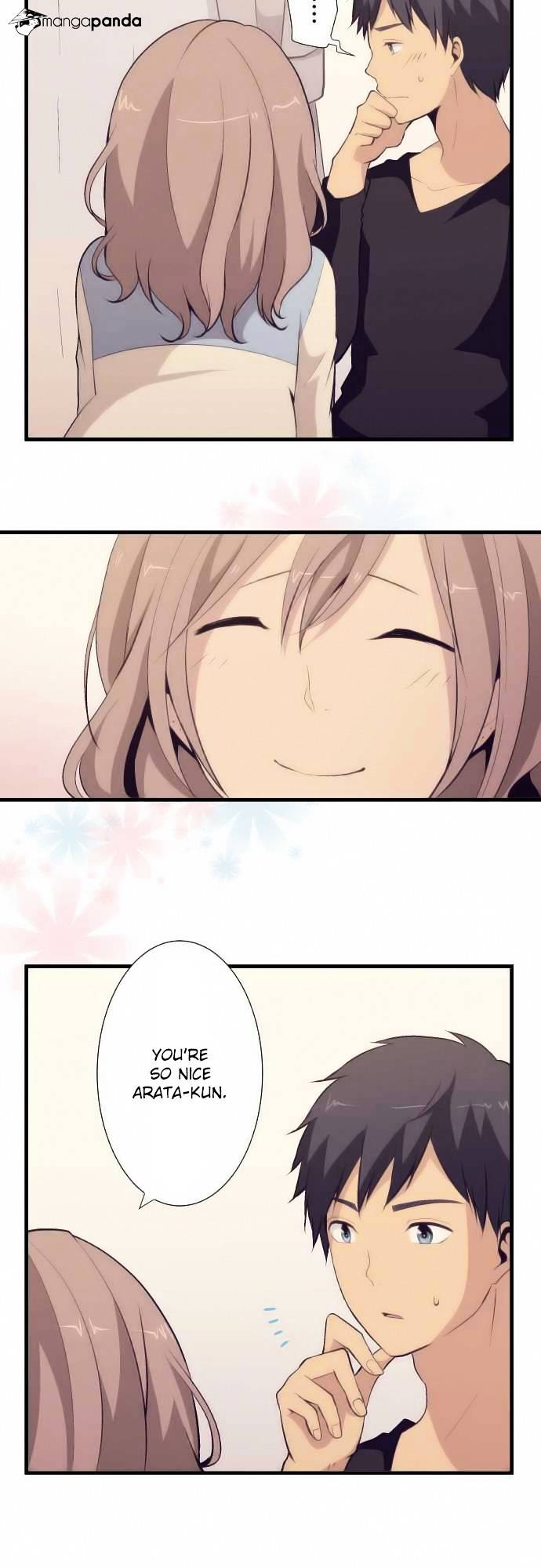 ReLIFE Chapter 51  Online Free Manga Read Image 6
