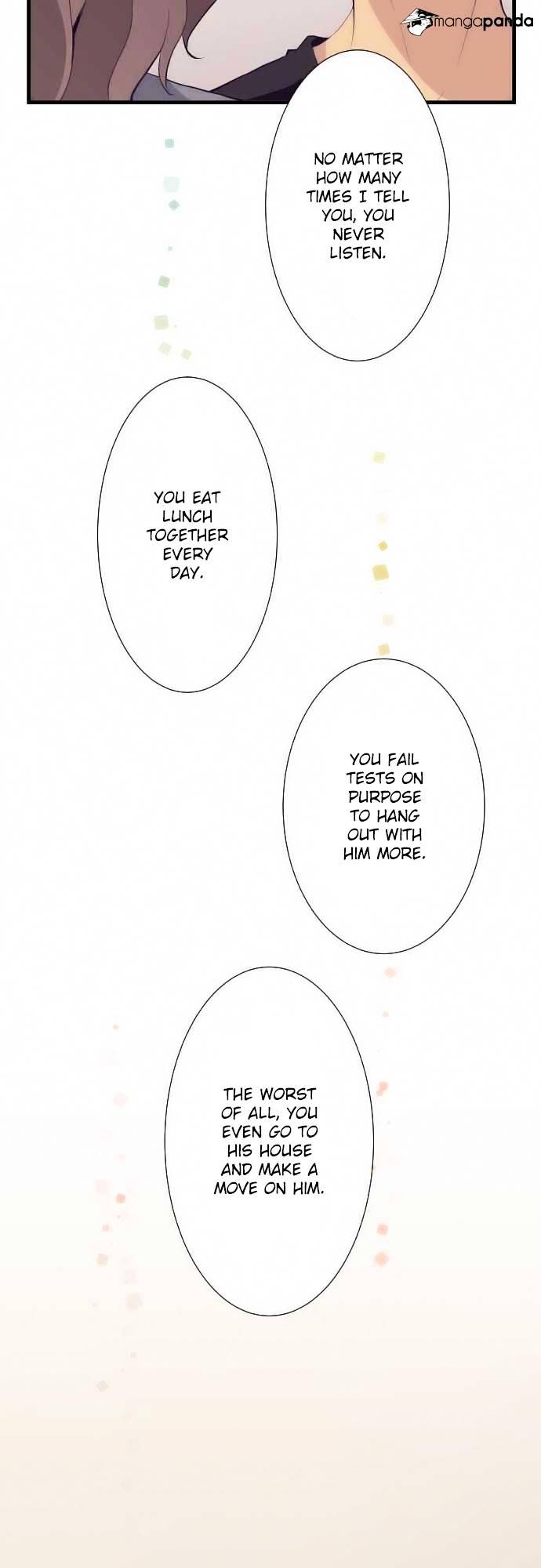 ReLIFE Chapter 52  Online Free Manga Read Image 13
