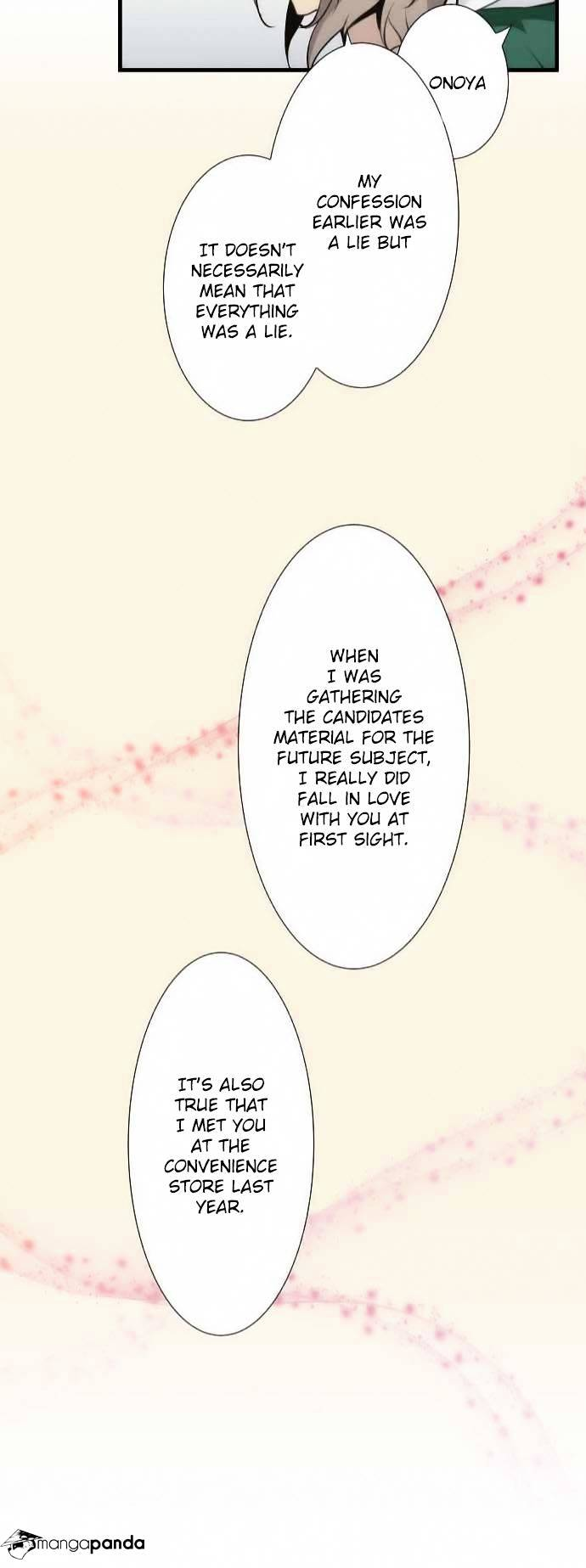 ReLIFE Chapter 53  Online Free Manga Read Image 22