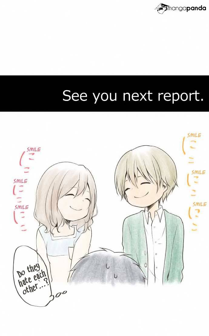 ReLIFE Chapter 53  Online Free Manga Read Image 25