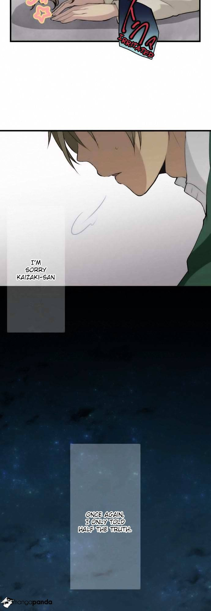 ReLIFE Chapter 54  Online Free Manga Read Image 24