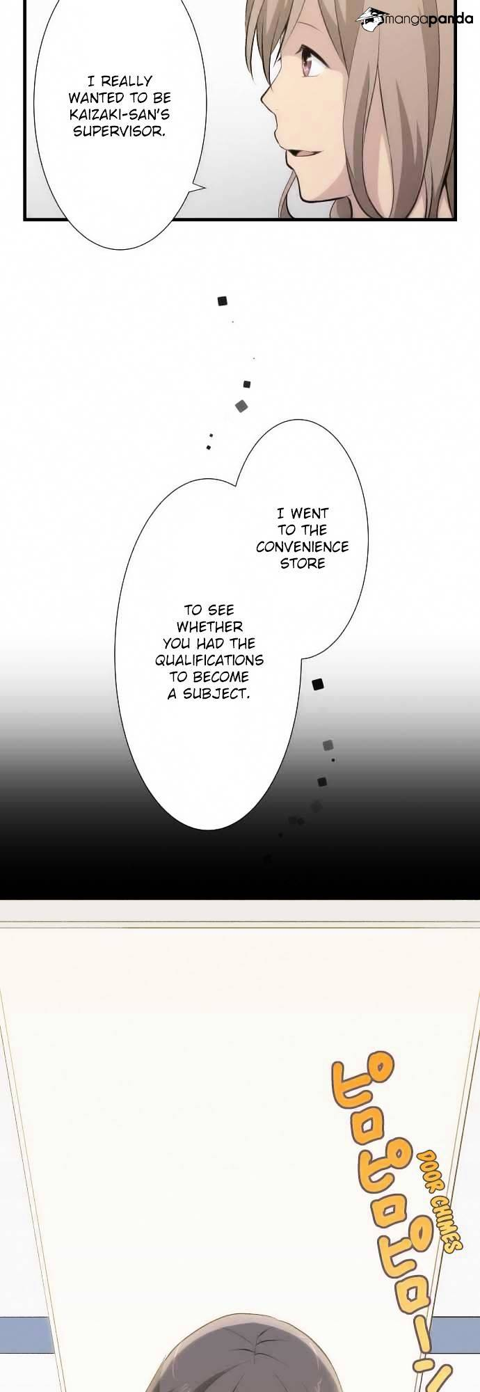 ReLIFE Chapter 54  Online Free Manga Read Image 7