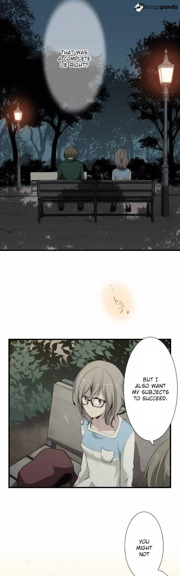 ReLIFE Chapter 55  Online Free Manga Read Image 12