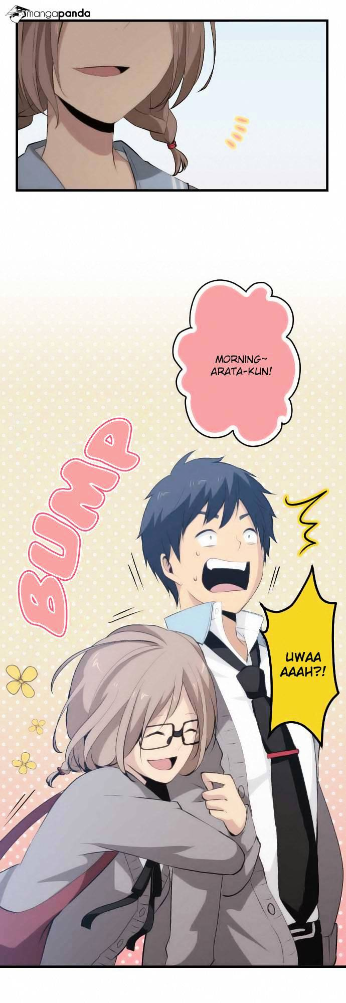 ReLIFE Chapter 55  Online Free Manga Read Image 17